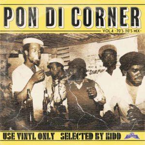 PON DI CORNER  Vol.4