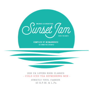 SUNSET JAM VOL. 3