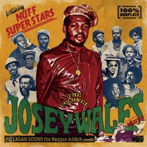 Salute JOSEY WALES