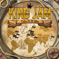 KING JAM 9/26発売