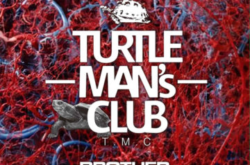 TURTLE MAN's CLUB・9/12発売