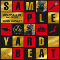 YARD BEAT・10/28発売