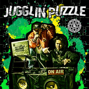 JUGGLIN'PUZZLE