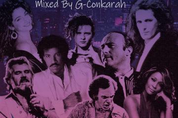 G-Conkarah・1/24発売