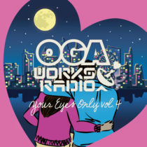 OGA for JAH WORKS・1/20発売
