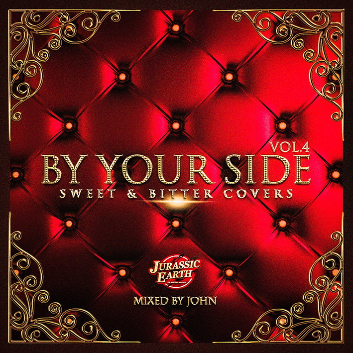 BY YOUR SIDE vol.4 ~Sweet & Bitter Covers~