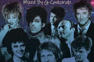 G-Conkarah・3/16発売