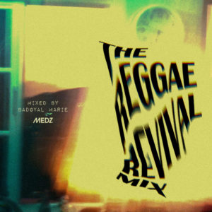 The Reggae Revival Mix