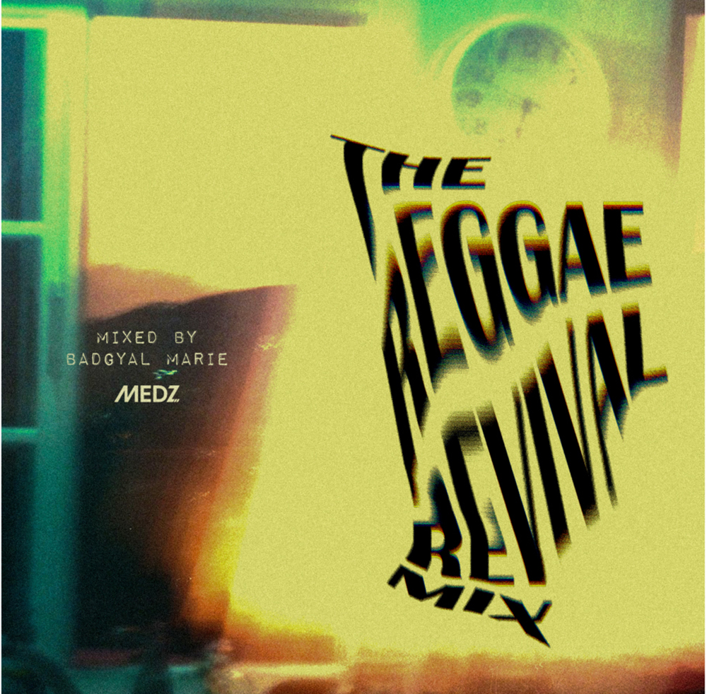 The Reggae Revival Mix