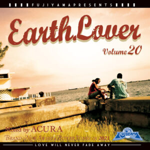 EARTH LOVER vol.20